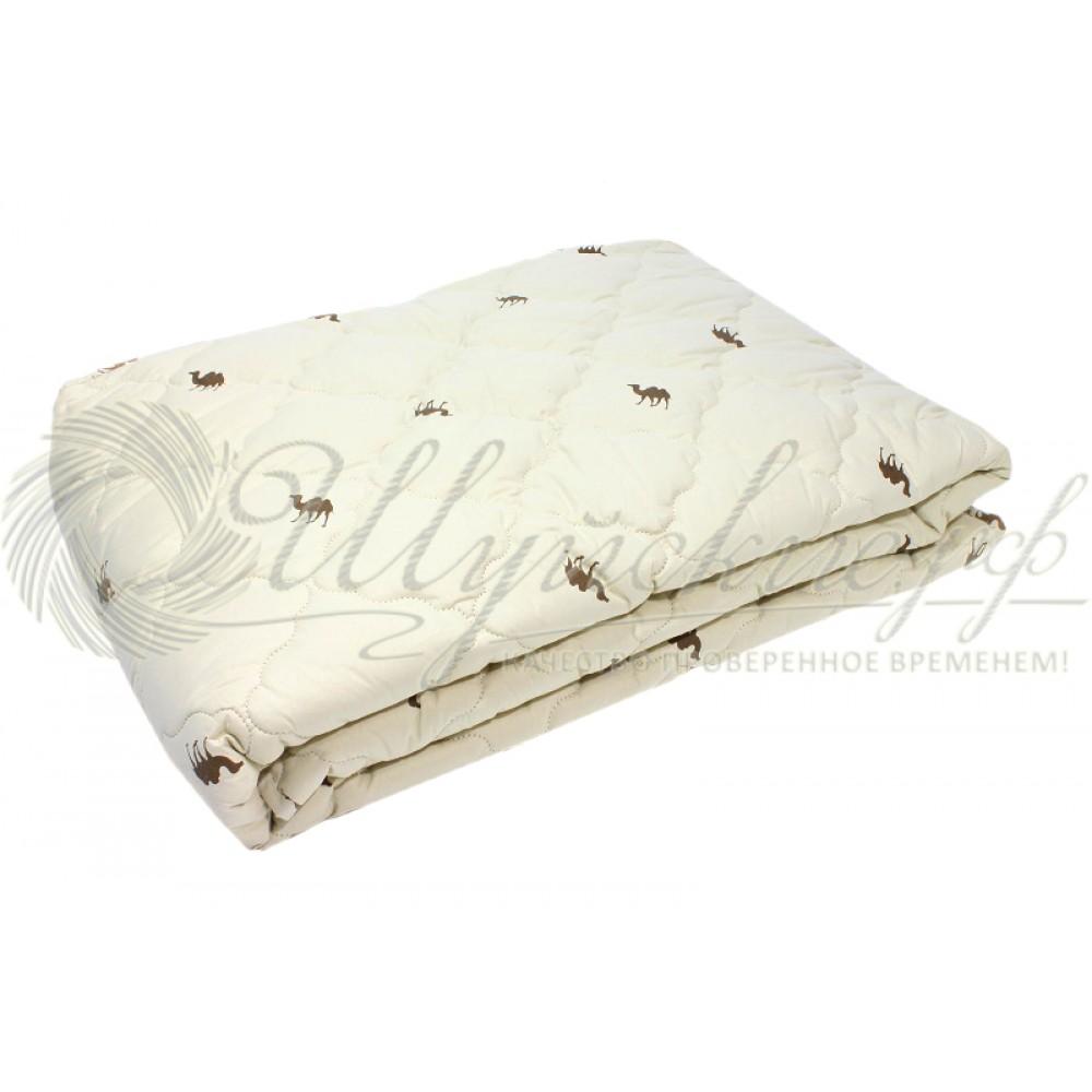 Всесезонные одеяла из верблюжьей шерсти