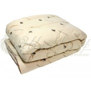 Одеяло Верблюжье зимнее