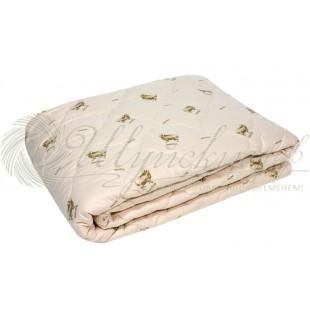 Одеяло Меринос Премиум летнее фото