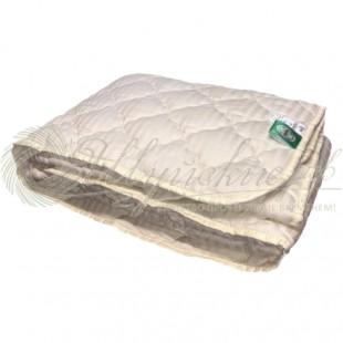 Одеяло Меринос в сатине всесезонное фото