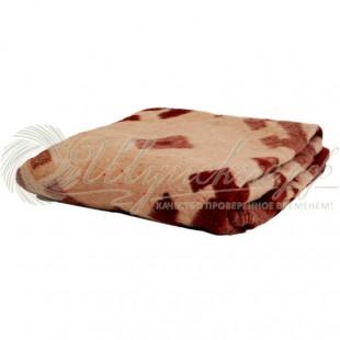 Одеяло шерстяное Стандарт фото