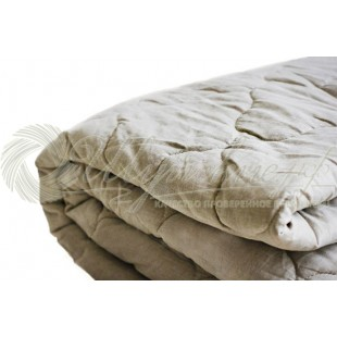 Одеяло Овечье Natura всесезонное фото