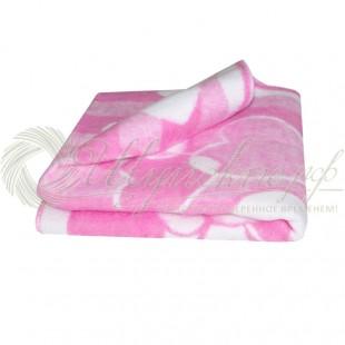 Одеяло детское Байковое Премиум фото