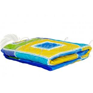 Одеяло Файбер теплое фото