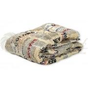 Одеяло Файбер пышное и очень теплое Элит