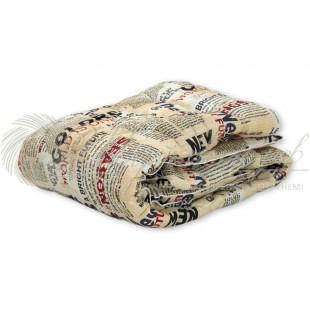 Одеяло Файбер пышное и очень теплое Элит фото