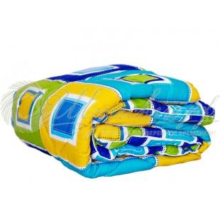 Одеяло Овечье пышное и очень теплое фото