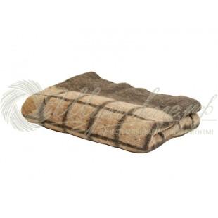 Одеяло шерстяное Эконом фото