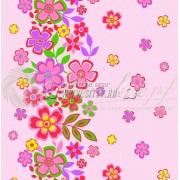 Ткань Ситец 80 особо модный №80801