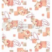Ткань Ситец 80 особо модный №78611