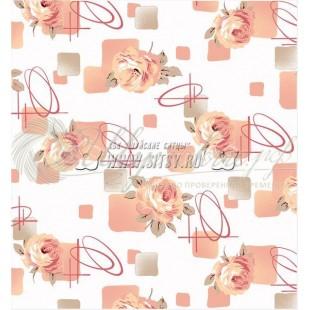 Ткань Ситец 80 особо модный №78611 фото