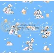 Ткань Ситец 80 детский №75161