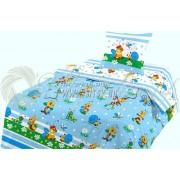 Ткань Ситец 150 детский №82321