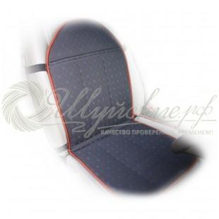 Автомобильная грелка TL-12-2 Инкор 42х90 см фото