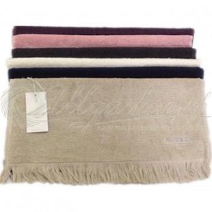 Полотенце махровое с кисточками MARCEL фото