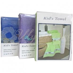 Набор полотенец KIDS TOWEL (2 шт) фото