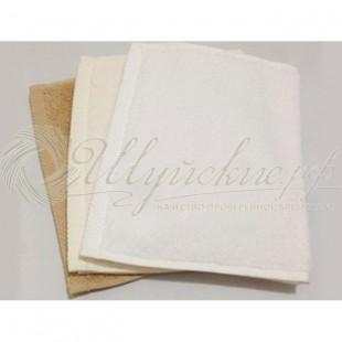 Набор салфеток махровый ARTEMIS (3 шт) фото