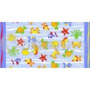 Ткань Полотенце 150 детский №78401