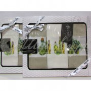 Набор вафельный OLIVE (3 шт)