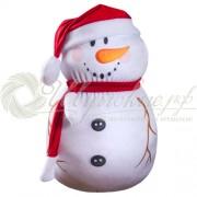 Игрушка «Мистер Снеговик»