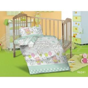 Детское постельное Мамино Счастье Кроха №96241 фото