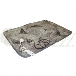 Инфракрасный коврик для сушки обуви 30см*50см фото