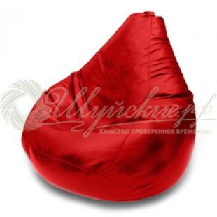 Кресло-груша размер XL (Экокожа)  фото
