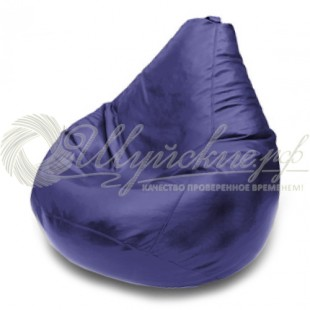 Кресло-груша размер XXL (Экокожа)  фото