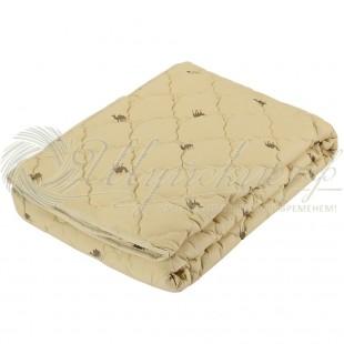 Одеяло Верблюжье летнее фото