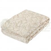 Купить одеяло с наполнителем из шерсти ангорской козы фото