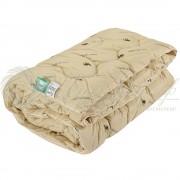 Купить одеяло с наполнителем из верблюжьей шерсти фото