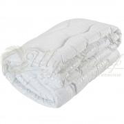 Купить одеяло с чехлом из тика полисатин фото