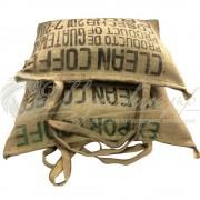 Подушка Комби Кофе в сумке фото