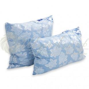 Подушка Пуховая фото