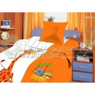 Детское постельное бельё Dream Team №70671 фото