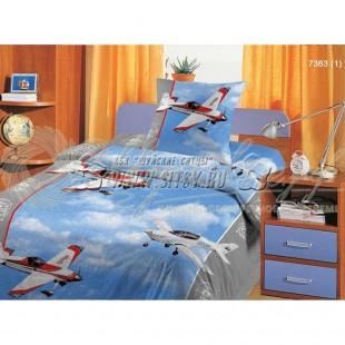 Детское постельное бельё Dream Team №73631 фото