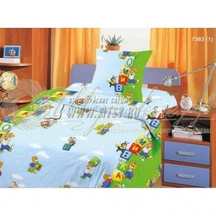 Детское постельное бельё Dream Team №73831 фото