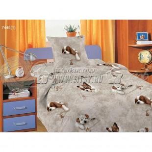 Детское постельное бельё Dream Team №74451 фото