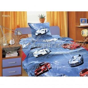 Детское постельное бельё Dream Team №77301 фото