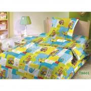Детское постельное Мамино Счастье поплин №78601