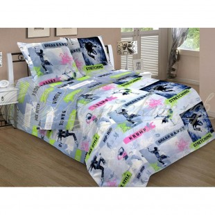 Детское постельное бельё Мамино Счастье №89641 фото