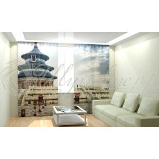 Фотошторы Храм неба в Пекине фото